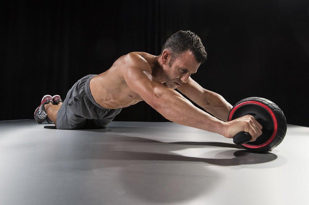 CORE en Gimnasio Iron Salfer Fitness de Zaragoza