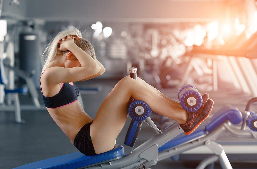 ¿Puedes contagiarte del coronavirus en el gimnasio?